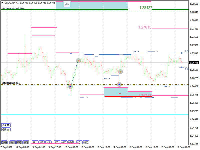 Market overview from experienced trader 17.09.2021 916